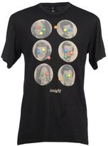 0051 Insight Short sleeve t-shirt