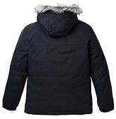 adidas Fur Parka Jacket