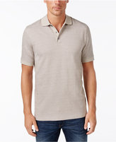 Tasso Elba Men's Houndstooth Polo, Only at Macy's
