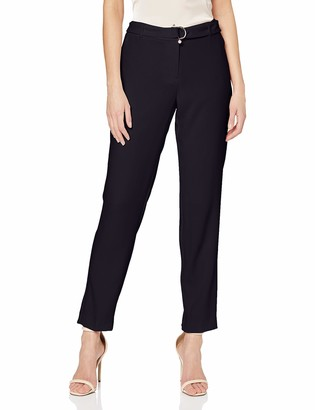 Comma Women's 81.003.76.2638 Pants