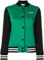 RED Valentino varsity bomber jacket