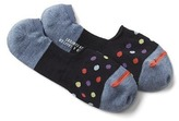 Gap Polka dot no show socks