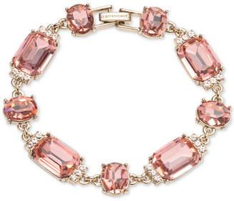 Givenchy Pave & Stone Flex Bracelet