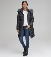 Andrew Marc JOLENE LONG DOWN JACKET