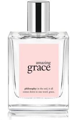 philosophy Amazing Grace Fragrance Eau De Toilette 60Ml