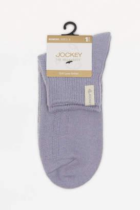 Bonds Jockey Womens Weekender Home Anklet Socks 1 Pack