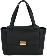 Salvatore Ferragamo trapeze tote - women - Calf Leather - One Size