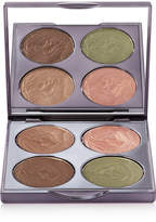 Chantecaille Save The Forest Eye Palette - Neutral