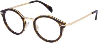 Celine Women's 41380 46Mm Optical Frames