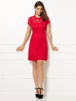 New York & Co. Eva Mendes Collection - Clara Lace Dress