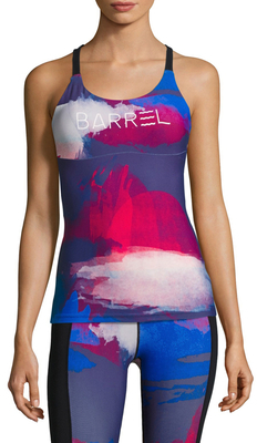Barrel Fexi-On Victory Tank Top