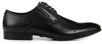 Kenneth Cole Mix-Er Leather Derby Shoes
