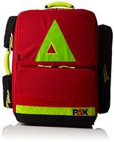 PAX Unisex-Adult Emergency 2 Backpack Red