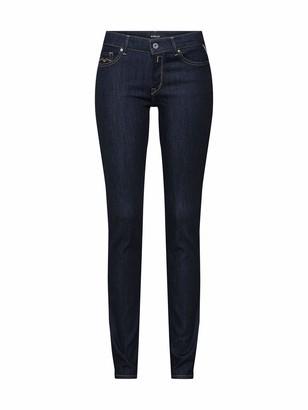 Replay Jeans New Luz Women's