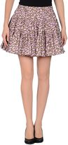 RED Valentino Mini skirts
