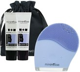 Mirenesse Pebblesonic Skin Clearing 3-Piece Kit