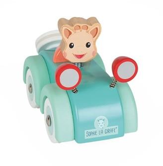 Sophie la Girafe Toy Car