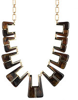 Trina Turk Mulholland Mod Statement Collar Necklace
