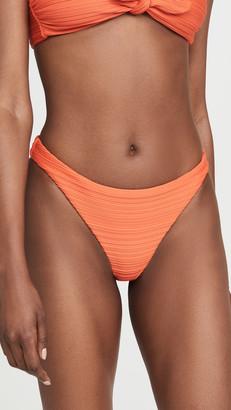 Mara Hoffman Kay Bikini Bottoms