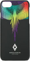 Marcelo Burlon County of Milan Eva 7 iPhone 7 case - women - Polyurethane - One Size