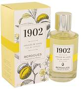 Berdoues 1902 Amande & Tonka by Eau De Toilette Spray 3.38 oz