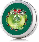 The Body Shop Spiced Apple Lip Balm