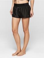 Calvin Klein Cutting Edge Shorts