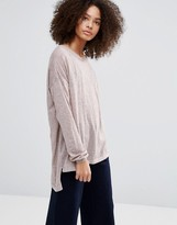 Vero Moda Altha Boxy Long Sleeved Top