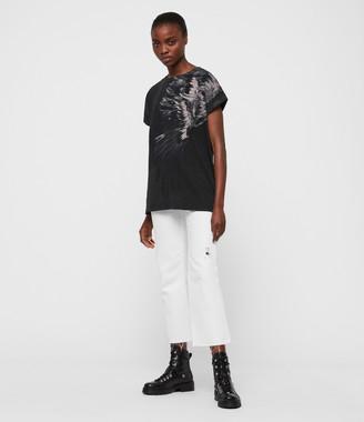 AllSaints Krilo Imogen Boy T-Shirt