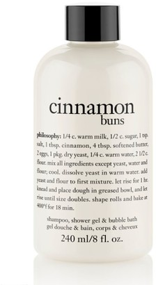 philosophy Cinnamon Buns Shower Gel 480Ml