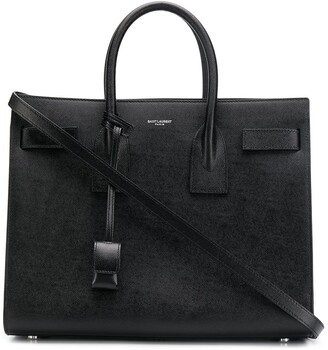 Saint Laurent Top Handles Tote Bag