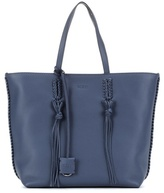 Tod's Gipsy Medium Leather Shopper