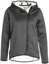 Lole ARDEEN HOODED Tracksuit top black heather