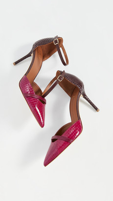 Malone Souliers Booboo Pumps 85mm