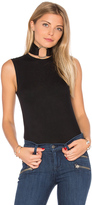 ATM Anthony Thomas Melillo Crew Neck Sleeveless Tank