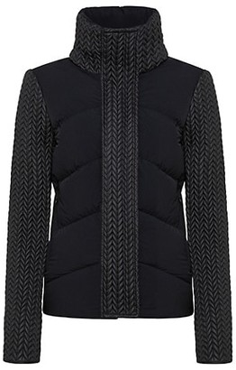 Post Card Norin Quilted Down Jacket