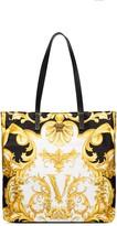 Versace Palazzo Baroque tote bag