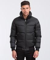 Alessandro Zavetti Sila Puffer Jacket