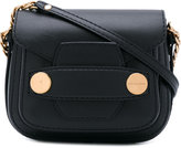 Stella McCartney Stella Popper small shoulder bag - women - Artificial Leather - One Size