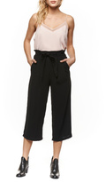 Dex Cropped Palazzo Pant