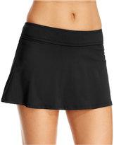 Anne Cole Cover-Up Swim Skirt Women's Swimsuit