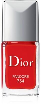 Christian Dior Vernis Pandore