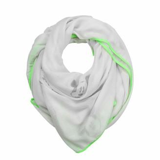 Codello Women's Tuch Groe One Size (wei) Cloth White