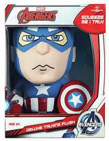Avengers Deluxe 15 inch Captain America Plush