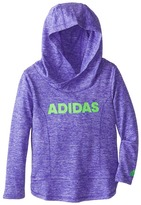 adidas Kids Clima Tulip Top (Toddler/Little Kids)