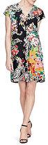 Lauren Ralph Lauren Floral Shift Dress