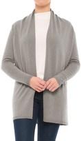 Pendleton Josephine Open-Front Cardigan Sweater (For Women)