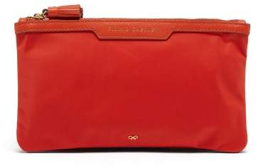 fb2643404d Anya Hindmarch Clutch Sale - ShopStyle
