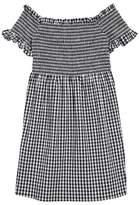 Bardot Junior Cindy Off the Shoulder Dress