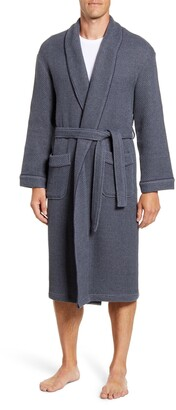 Majestic International Weathered Honeycomb Robe